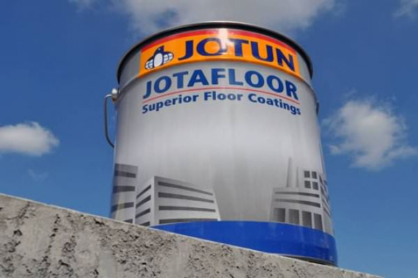 Jotun paint suppliers abudhabi